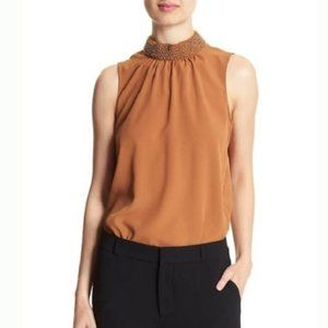 Banana Republic Sleeveless Top XS